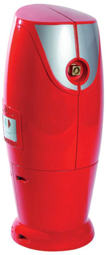 poteau de défense incendie