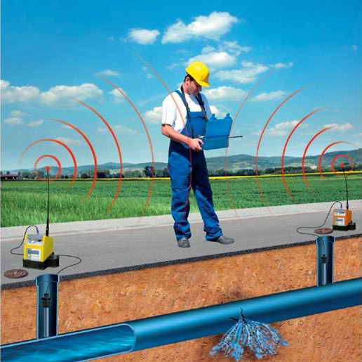 detecteur fuite eau